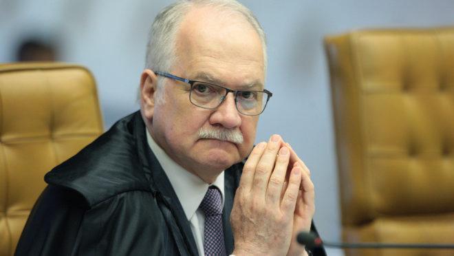 Fachin, do STF, arquiva inquérito e proíbe PF de investigar Toffoli